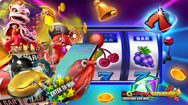Game Ikan Joker123 Paling Favorit Nih ! Main Disini !
